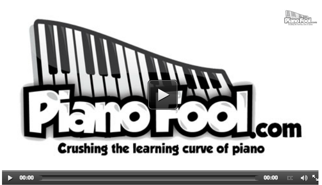 8 step song blueprint pianofool step 2 finding timing and beats per minute malvernweather Gallery